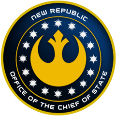 New republic holocron star wars combine - Republic star wars logo ...