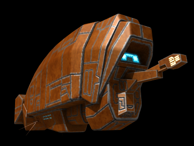 Star Galleon Class Frigate Holocron Star Wars Combine