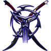 The insignia of Aliit Solus`oya