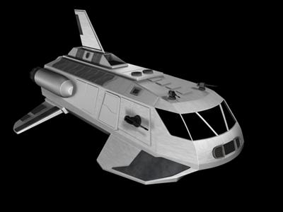 Atr 6 Assault Transport Holocron Star Wars Combine