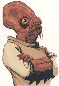 Tigris Ninx was the first Secretary-General of the Galactic Alliance.