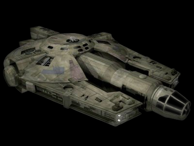 Yt 2000 Holocron Star Wars Combine