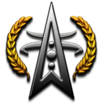Aurodium Legion Emblem Gold Year 13.png